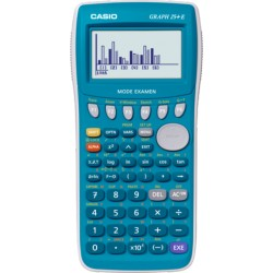 CASIO CALCULATRICE GRAPH 25+E