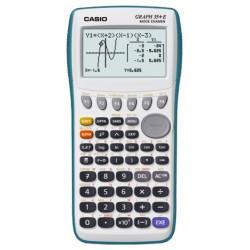 CASIO CALCULATRICE GRAPH 35+e